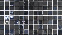 Negro Mosaic Tile