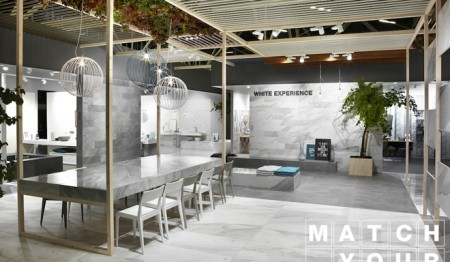 Impronta Match Your Style BEST OF CERSAIE 2014