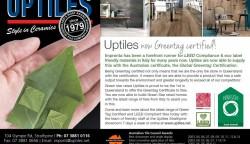 Uptiles - August 2015