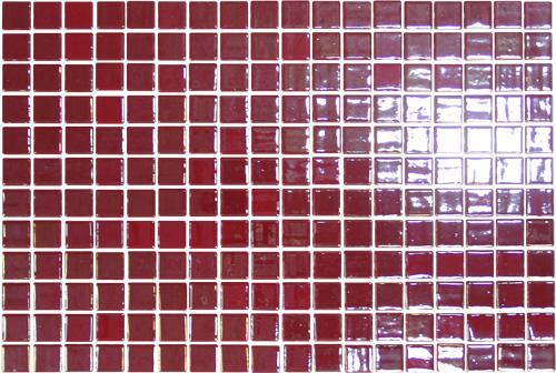 Opalo Rojo Mosaic Tile
