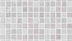 Nature Blends Indico Mosaic Tile