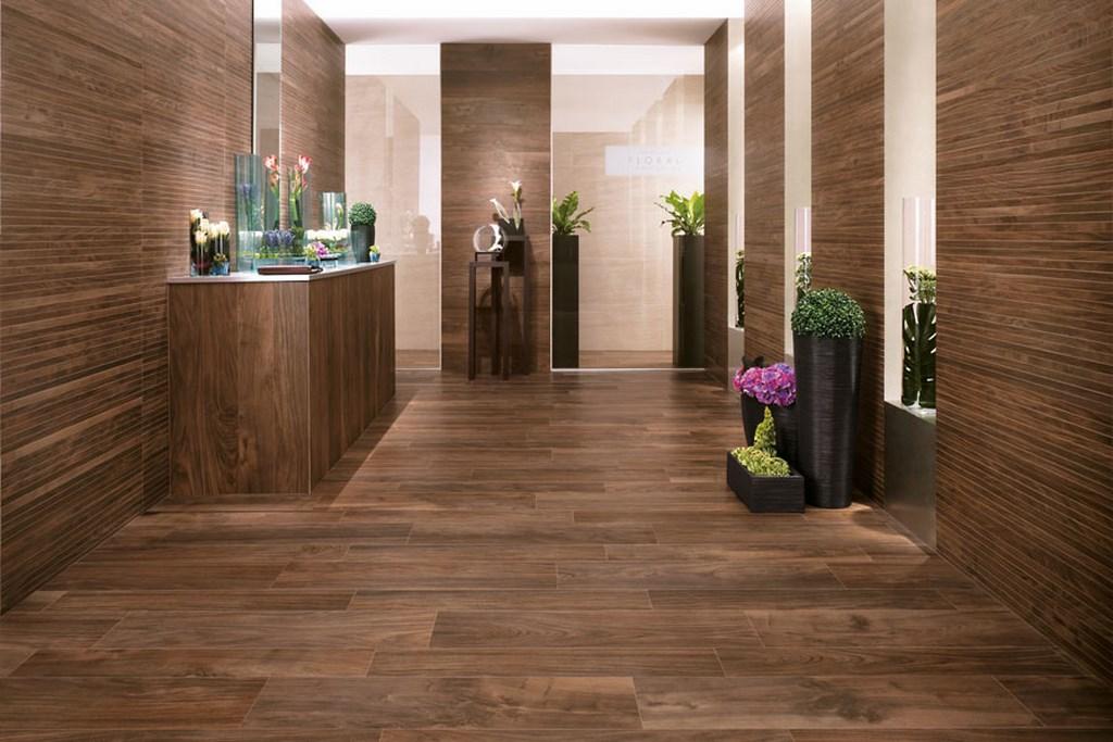 etic palissandro timber look tile uptiles strathpine. Black Bedroom Furniture Sets. Home Design Ideas