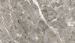 UPTILES - BELCASTEL GRAPHITE TILES BY TAU CERAMICA